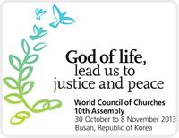 WCC 제10차 총회